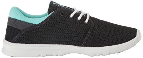 Etnies Damen Scout W's Sneaker Dunkelblau