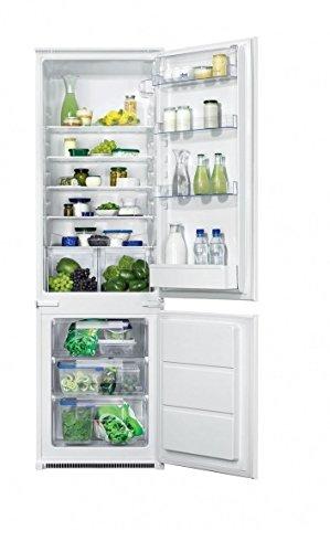 Faure FBB28441SA Intégré 277L A+ Blanc réfrigérateur-congélateur - Réfrigérateurs-congélateurs (277 L, SN-T, 36 dB, 4 kg/24h, A+, Blanc)
