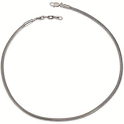 Morellato SCZB6 - Collar de hombre de acero inoxidable