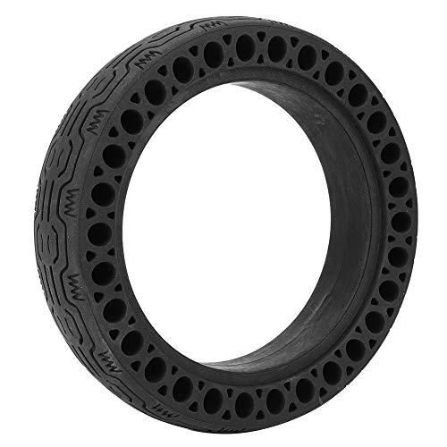 Delaman Scooter Tire Robuster Anti-Explosion-Reifen Tubeless Solid Tire für Xiaomi M365 PRO Elektroroller