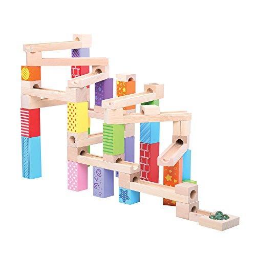Bigjigs Toys Circuit de Billes