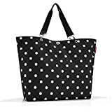 Reisenthel Shopper XL Mixed dots Sporttasche, 68 cm, 35 Liter, Mixed Dots