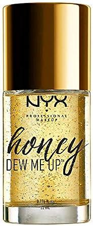 NYX PROFESSIONAL MAKEUP, Gelprimer, Honey Dew Me Up Primer, 22 ml