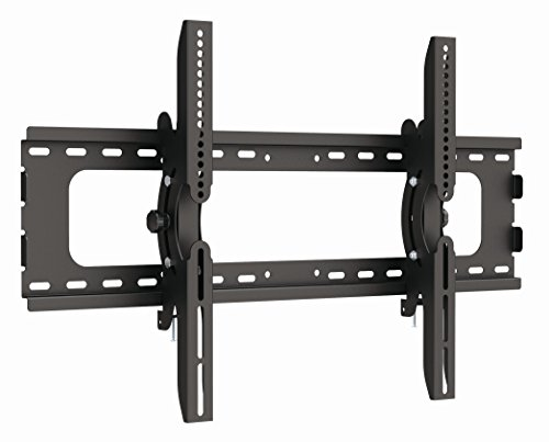 Husky Mounts 80 Inch Universal TV Wall Mount Tilting Super Heavy Duty Fits Most 80 70 65 60 55 50 47 42 40 Inch LED LCD Plasma Flat Scree TV Bracket up to VESA 700x470 30 X 18 mounting and 165 Lbs  available at amazon for Rs.7859
