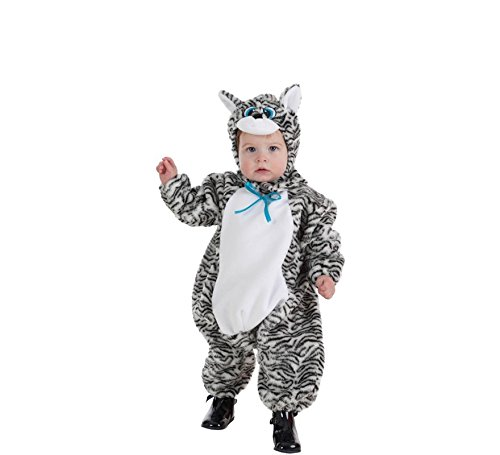 Zzcostumes Kitty Blue Eyes Kostüm für EIN Baby