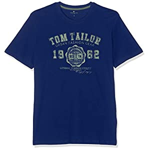 TOM TAILOR Herren T-Shirt