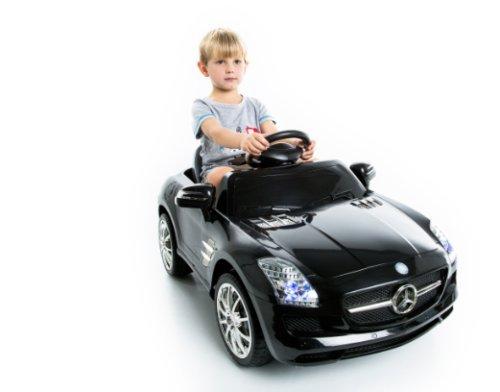 voiture-electrique-noir-pour-enfant-avec-telecommande-mp3-et-eclairage-led-mercedez-ml350-sls-amg-be