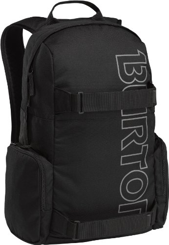 Burton Rucksack Emphasis Pack, true black, 26 Liter, 288170002NA