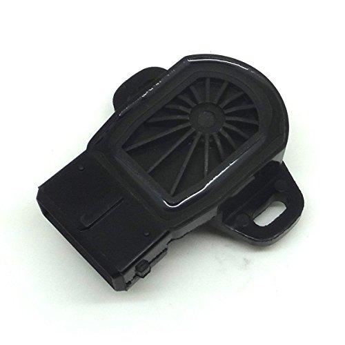 Amsamotion pour 13420–65d00 Capteur de position de l'Accélérateur Compatible avec : Chevrolet tracker Suzuki Vitara Xl-7 Chevrolet tracker 2005 04 03 02 01 2000 1999 Suzuki Grand Vitara 2001