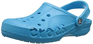 crocs Baya, Zuecos Unisex Adulto, Azul (Electric Blue 404), 36/37 EU (B003Y7MGBW) | Amazon price tracker / tracking, Amazon price history charts, Amazon price watches, Amazon price drop alerts
