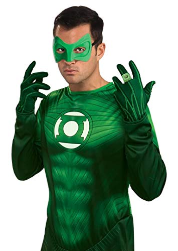 Green Lantern Kostüm - Rubies Costumes 211005 Green Lantern Movie