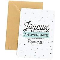Carte anniversaire papa | Carte de voeux, Joyeux anniversaire Papounet, Carte d'anniversaire