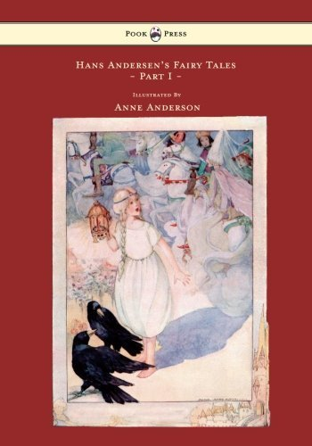 Hans Andersen's Fairy Tales, Part 1