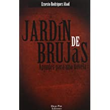JARDIN DE BRUJAS (ÁRBOL DE PALABRAS)