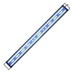 Aquarien ECO Aqua Light BeamsWork HI-LUMEN 120 Rampe lumineuse pour aquarium 120-140 cm 12 V 34,8 W