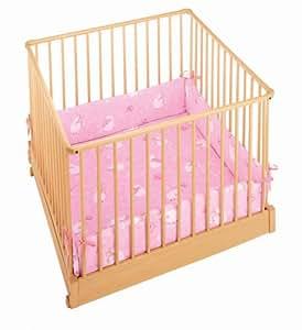 julius z llner 20200 1600 2 matelas pour parc enfant rectangulaire vario 75 100 100 100. Black Bedroom Furniture Sets. Home Design Ideas