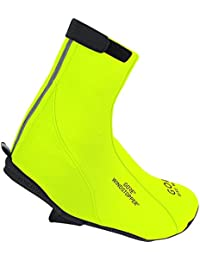 GORE BIKE WEAR- Unisexe- Cyclisme- Sur-Chaussures ROAD WINDSTOPPER Thermo