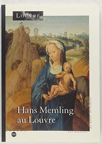 Hans Memling au Louvre par Philippe Lorentz