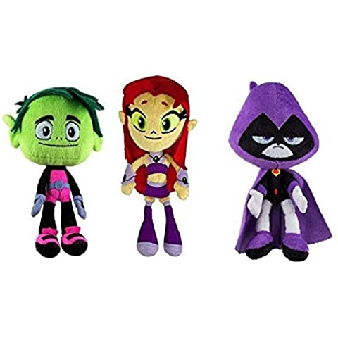 Teen Titans Go! 7