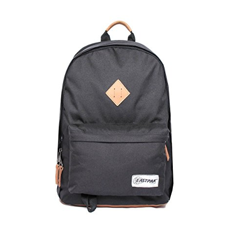 Eastpak Out Of Office Mochila Tipo Casual, Diseño Into, 27 Litros, Color Negro
