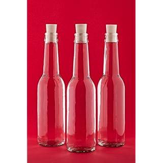 Begeistert 50 Stücke 5 Ml Drift Flasche Glas Wishing Flasche Tiny Kleine Leere Klar Kork Flasche Hochzeit Dekoration Geschenke Flaschen, Gläser & Boxen Wohnkultur