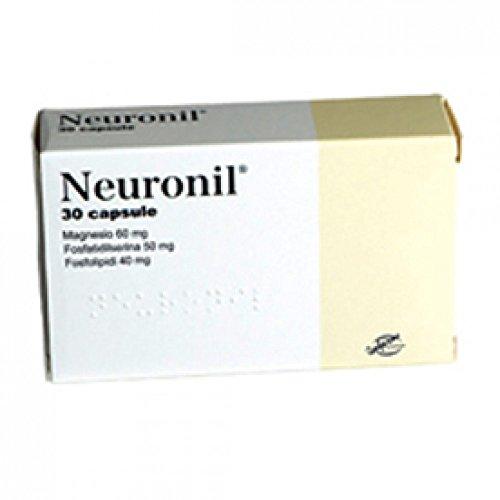 NEURONIL 30CPS