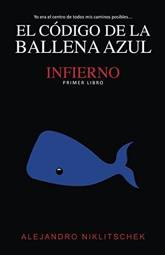 El código de la ballena azul