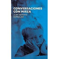Conversaciones con Mirza (Baloncesto para leer)