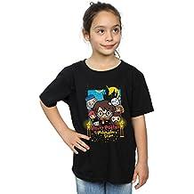 2b7bf0321 HARRY POTTER niñas Philosopher s Stone Junior Camiseta