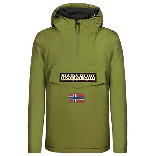 NAPAPIJRI RAINFOREST 3XL