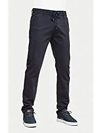 Pantalon Reell – Reflex Easy bleu taille: M (Medium)
