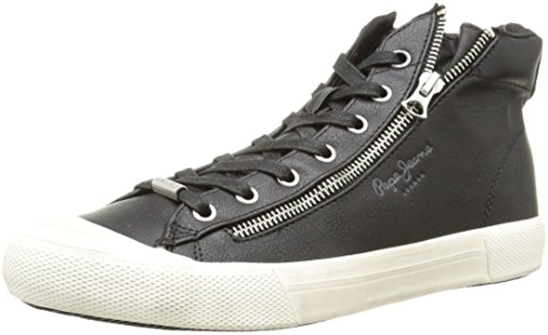 Pepe Jeans London Brother Zip Herren Sneakers