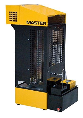 Preisvergleich Produktbild Master WA33 Altölofen Hallenheizung Altöl Heizung Werkstattheizung KFZ Werkstattofen NEU