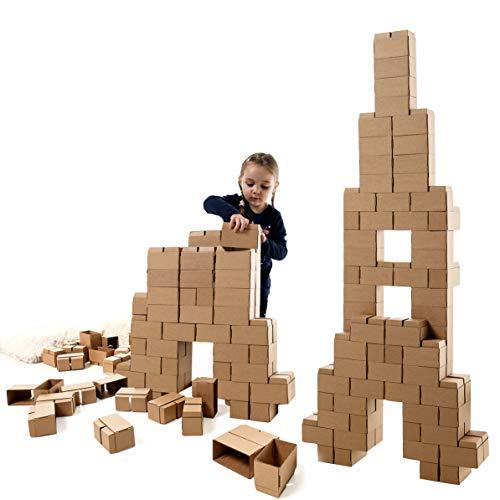 Imagen de Juego de Construcción Para Niños Gigi por menos de 35 euros.
