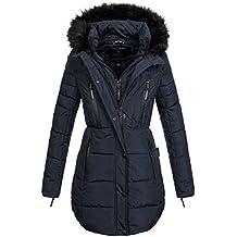 6508b7fa50c7 Suchergebnis auf Amazon.de für: warme winterjacke damen - Marikoo