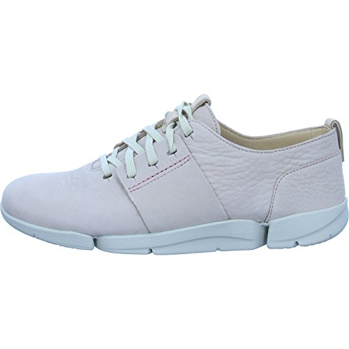 Clarks Shoes Vertriebs GmbH Damen Tri Caitlin Halbschuh Rot