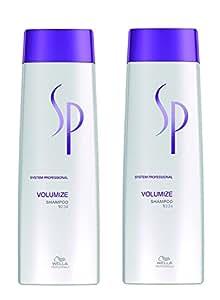Wella System Professional Volumize Shampooing 250ml