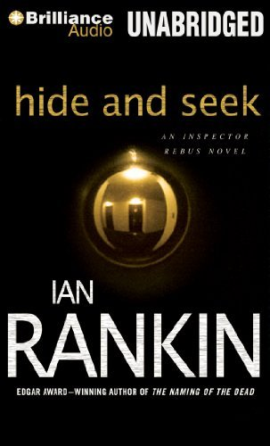 Hide and Seek (Inspector Rebus Series) by Ian Rankin (2014-09-02)
