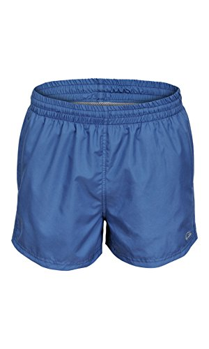 Gwinner Herren Badeshorts Badehose Watersport Shorts Navyblau