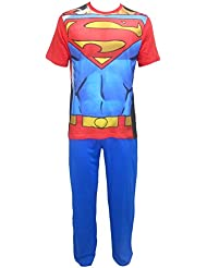 Superman Hommes Pyjama