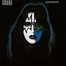 Ace Frehley (Limited Back to Black) [Vinyl LP]