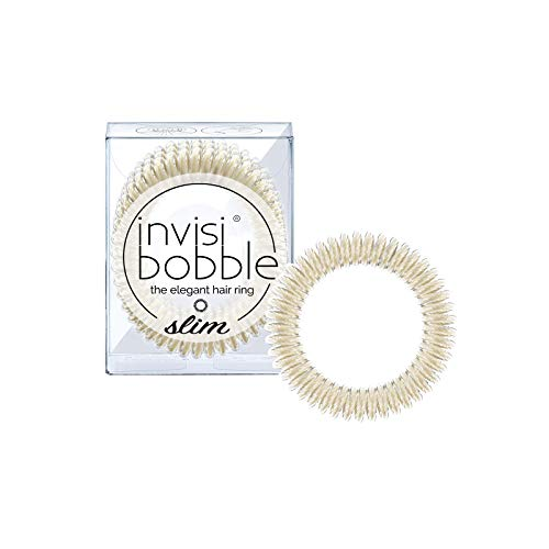 Stay Gold invisibobble SLIM Hair Ties
