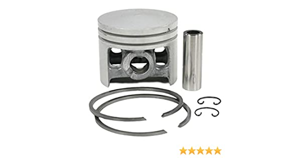 Zylinder Kolben Set passend für Stihl 024 AV 024AV Super cylinder with piston