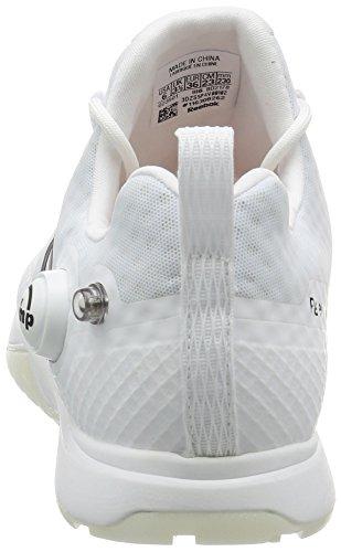 Reebok CrossFit Damen Trainingsschuhe Nano Pump 3.0 White/Black/Pewter