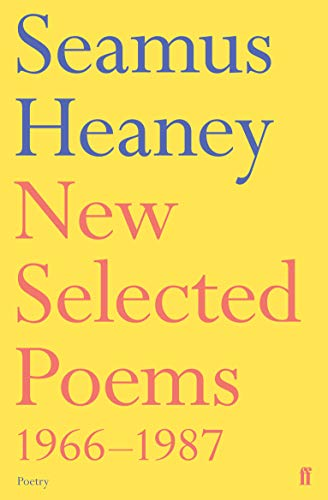 New Selected Poems 1966-1987 (Roman) por Seamus Heaney