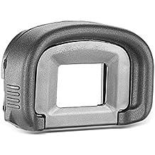Neewer® Oculaire œilleton (Canon EG) de remplacement pour Canon EOS Rebel, 5D Mark III, 7D 7D Mark 2, 1D X, 1D C, 1D Mark III/IV, 1Ds Mark III Appareil Photo Numérique