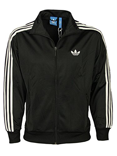 Adidas Men's Adi Firebird Track Jacket