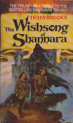 The Wishsong Of Shannara: The Shannara Chronicles (Orbit Books)