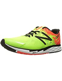 New Balance M 1500 D YO3 Green Orange