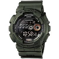 Reloj Casio para Hombre GD-100MS-3ER